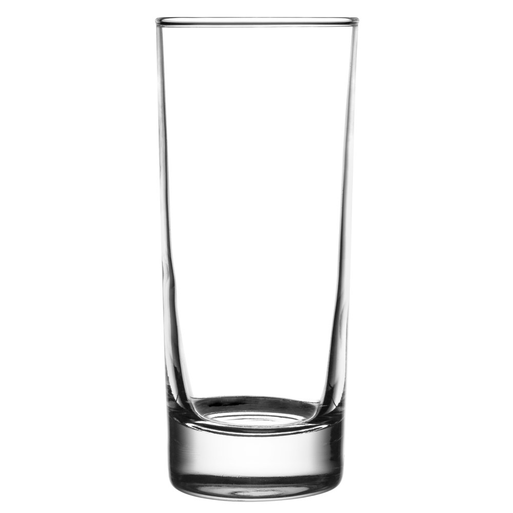 tall hiball glass 36case - Highball Glasses