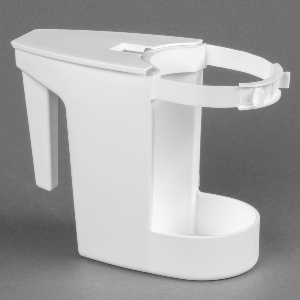Continental 780 Toilet Bowl Mop Amp Cleaner Holder