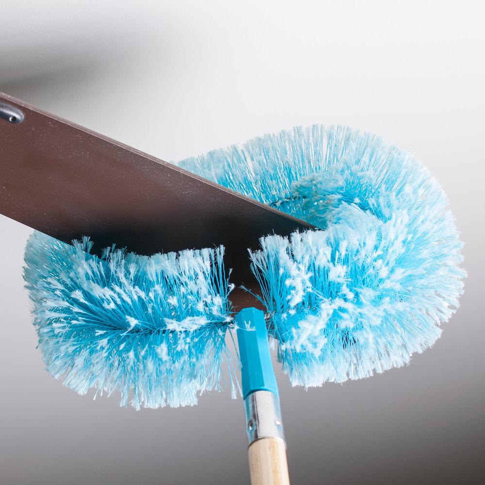 Carlisle 3611114 Ceiling Fan Amp Wall Brush