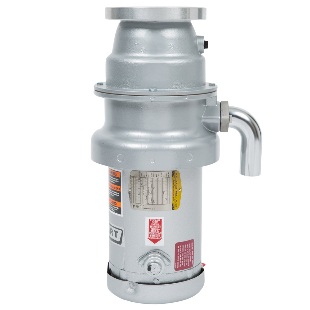 Wiring Diagram Waste Disposal Best Secret Hobart Ft 900 Ft900 Freezer For A