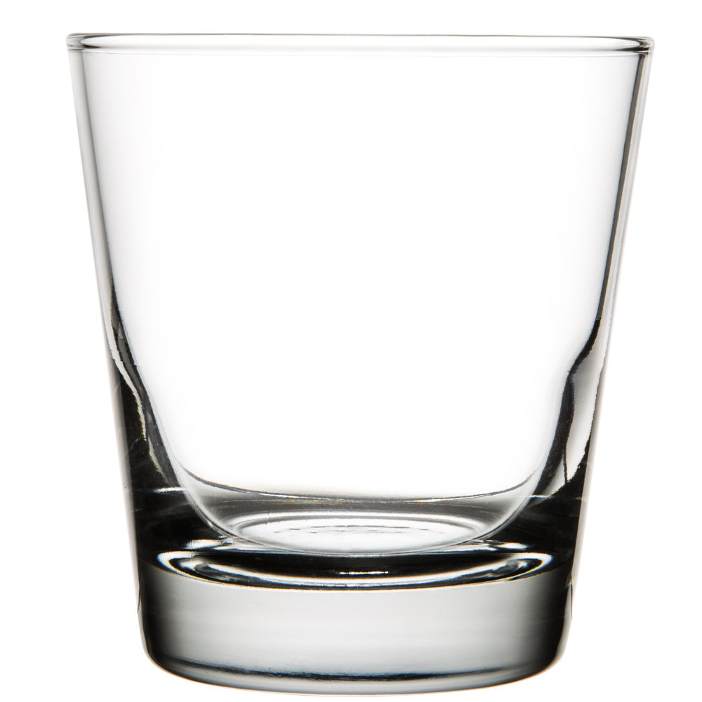Libbey 127 Heavy Base 6 5 Oz Rocks Old Fashioned Glass