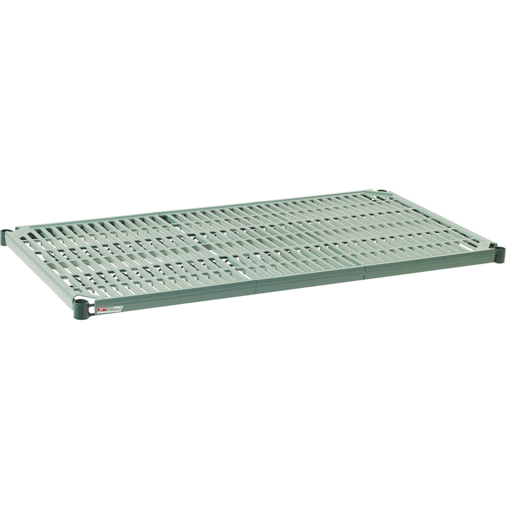 "Metro PR2160NK3 Super Erecta Pro Shelf - 21"" x 60"""
