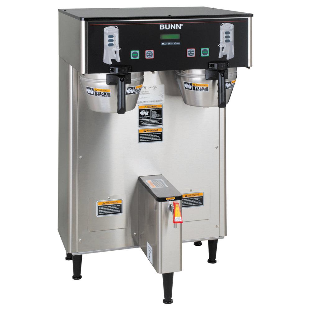 Bunn 346000002 Brewwise Dual Thermofresh Dbc Brewer 120 240v 6600w Coffee Wire Diagrams