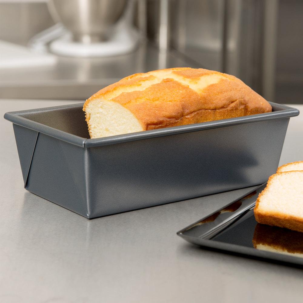 1 Lb Non Stick Bread Loaf Pan 8 1 2 Quot X 4 1 2 Quot