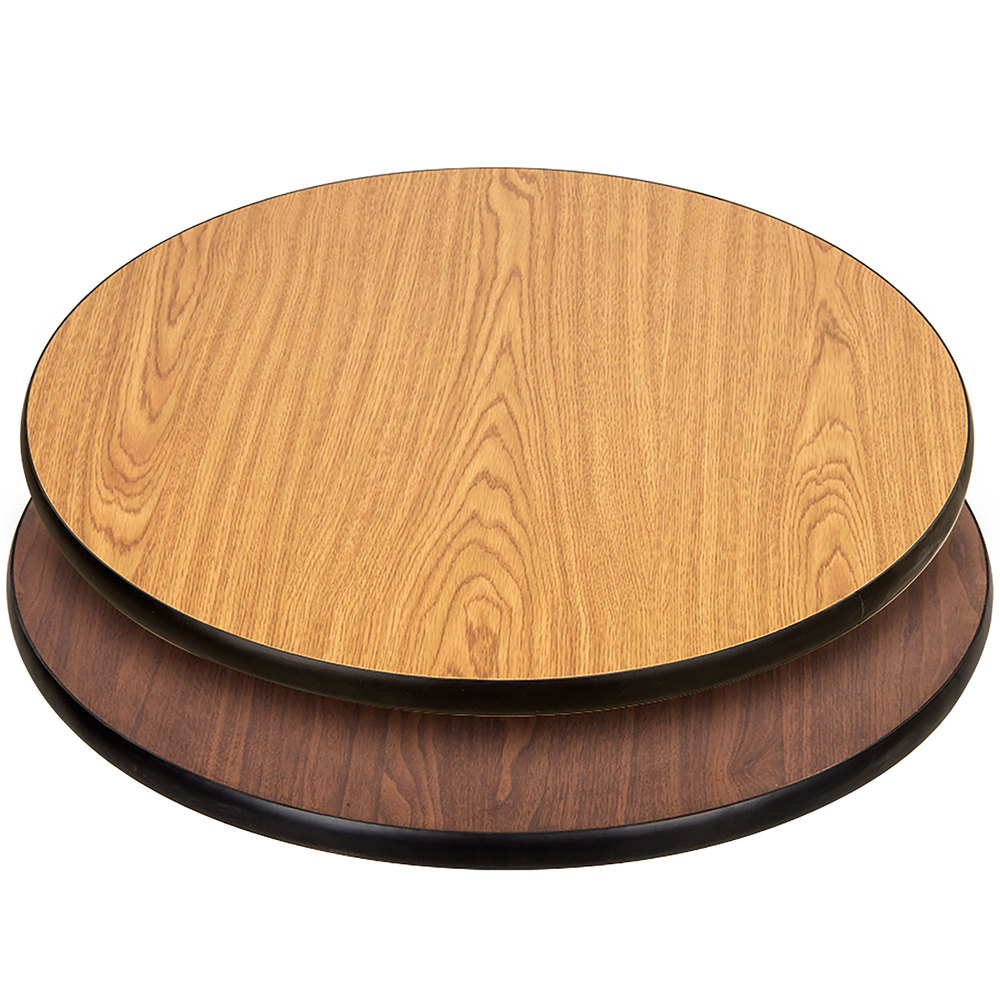 Lancaster Table Amp Seating 30 Quot Laminated Round Table Top