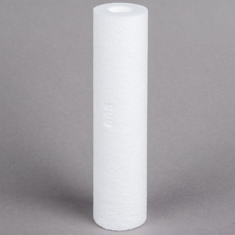 Manitowoc K-00173 Tri-L Pre-Filter Replacement Cartridge with 5 Micron Rating