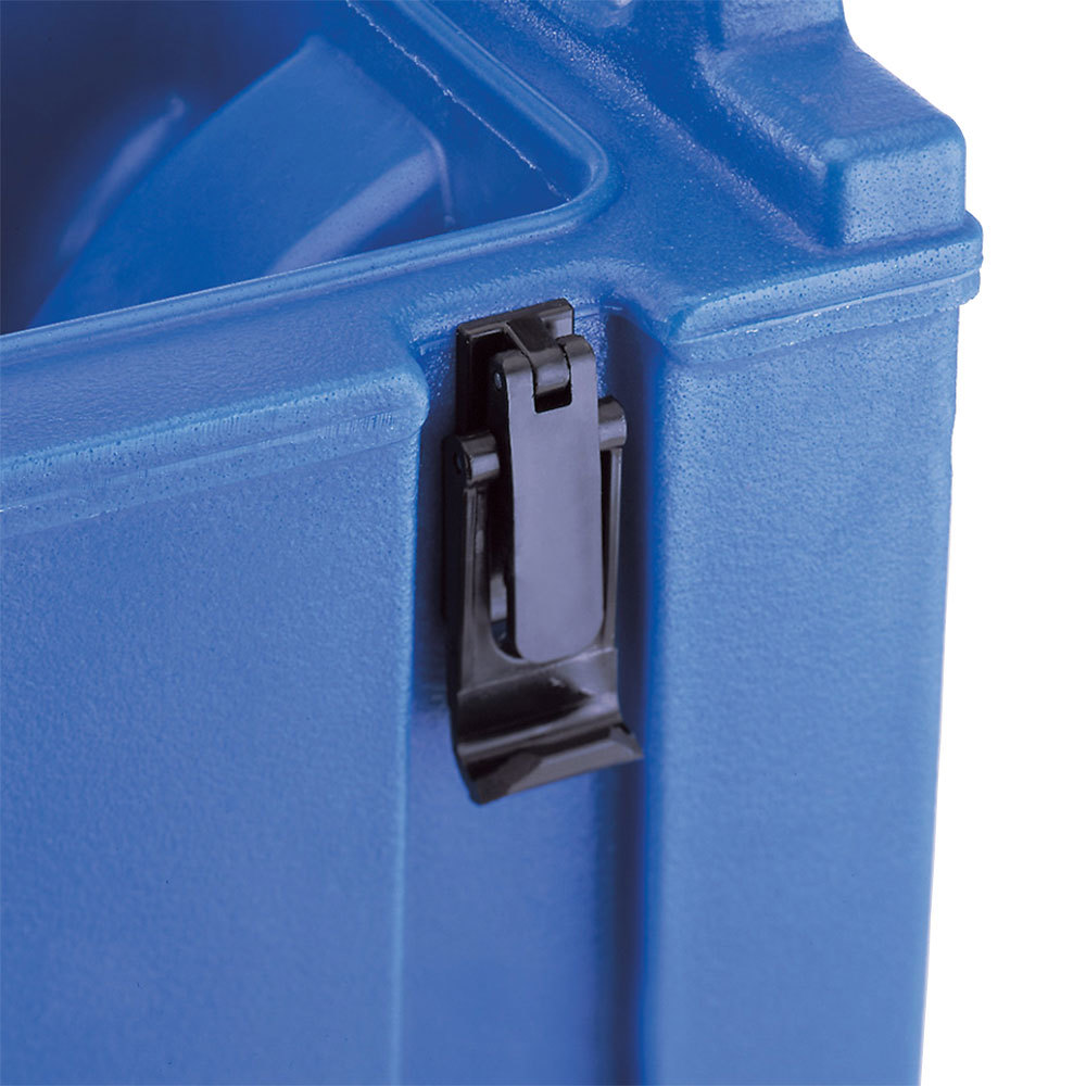 Cambro 60263 Replacement Plastic Latch Kit for Camtainers