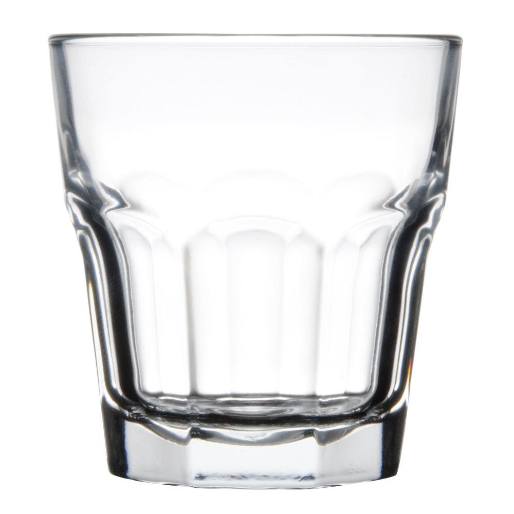 Libbey 15243 Gibraltar 12 Oz Double Rocks Glass 36 Case