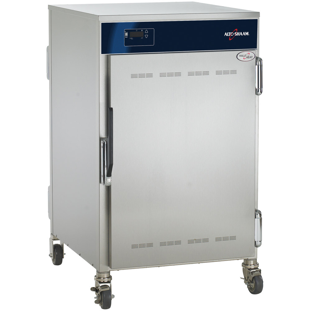 Alto-Shaam 1200-S Low Temperature Holding Cabinet / Dough Proofer - Mobile