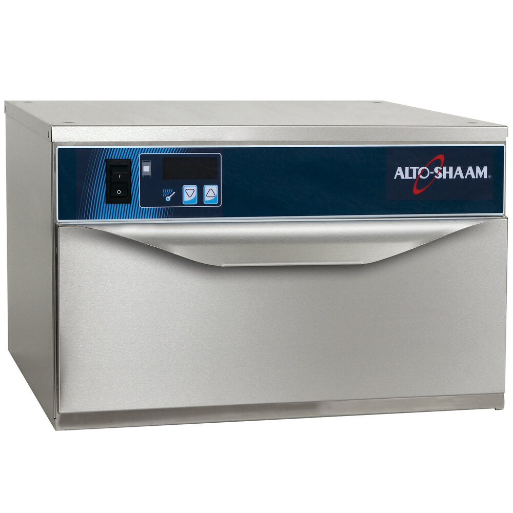 Alto-Shaam 500-1DN Narrow One Drawer Warmer