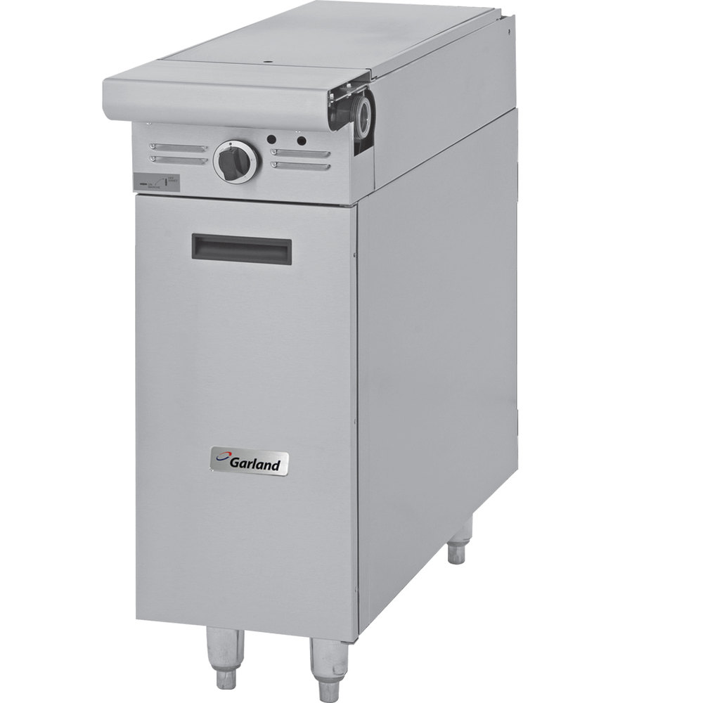 Natural gas garland m12s 6 master series 12 even heat hot for Natural gas heating options