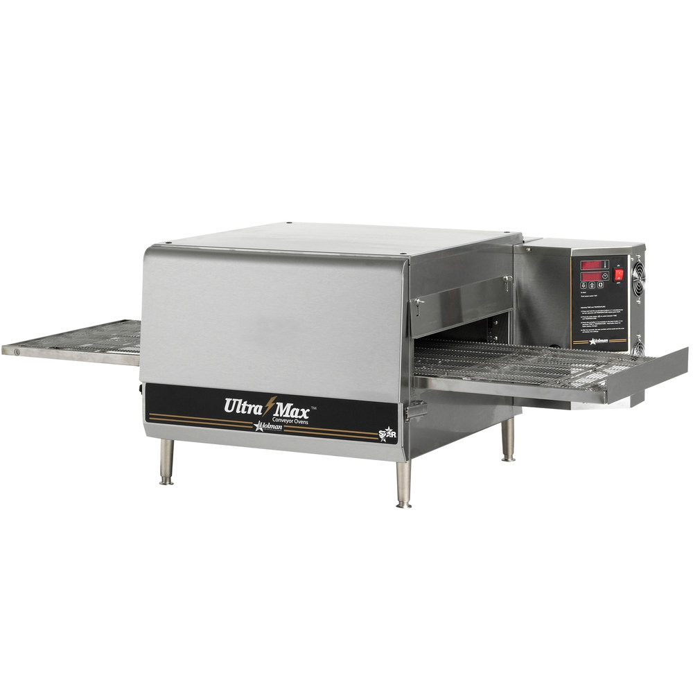 "Star Ultra Max UM1850A Electric Conveyor Oven with 50"" Belt"