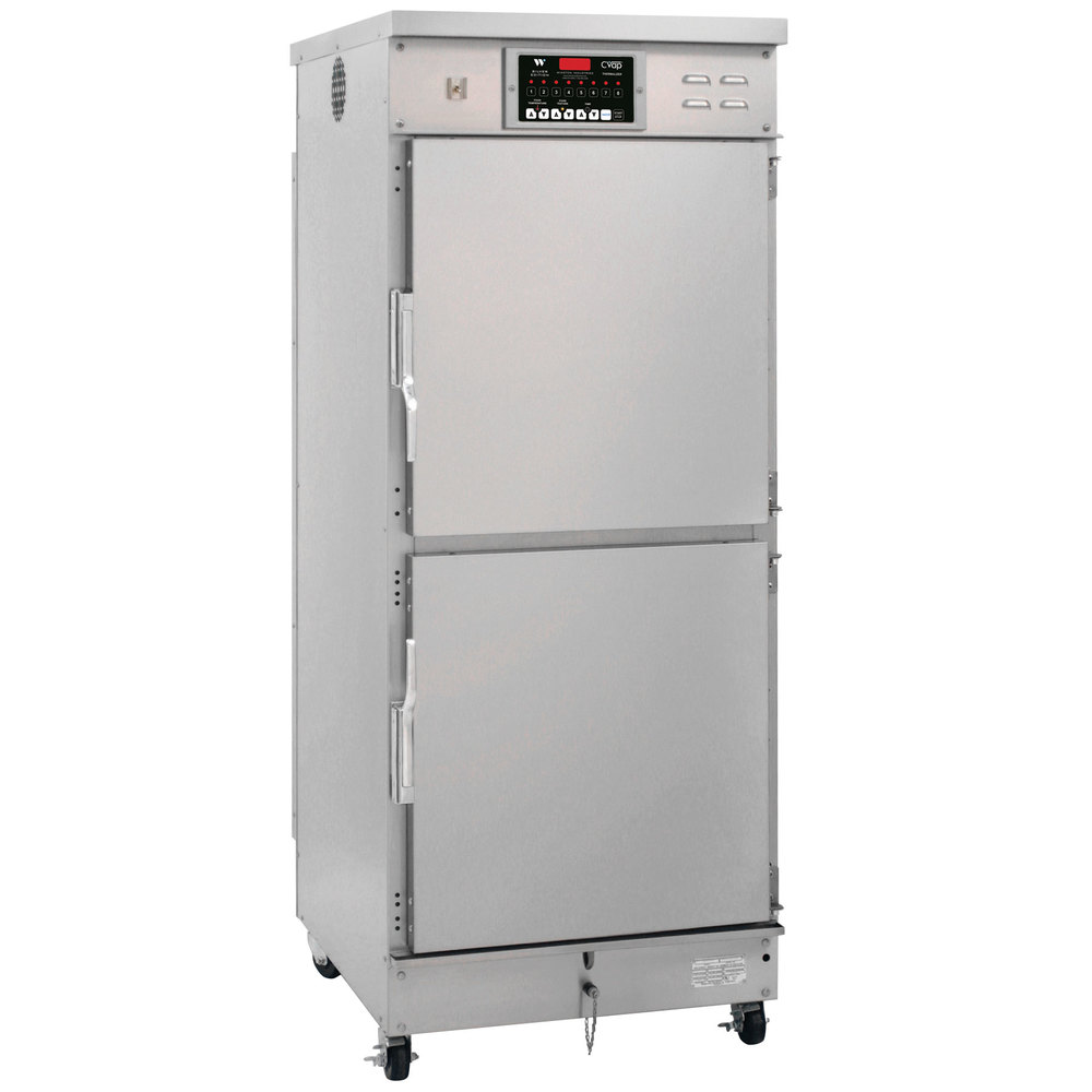 Winston Industries CAT522 CVAP Full Height Thermalizer Oven with Fan