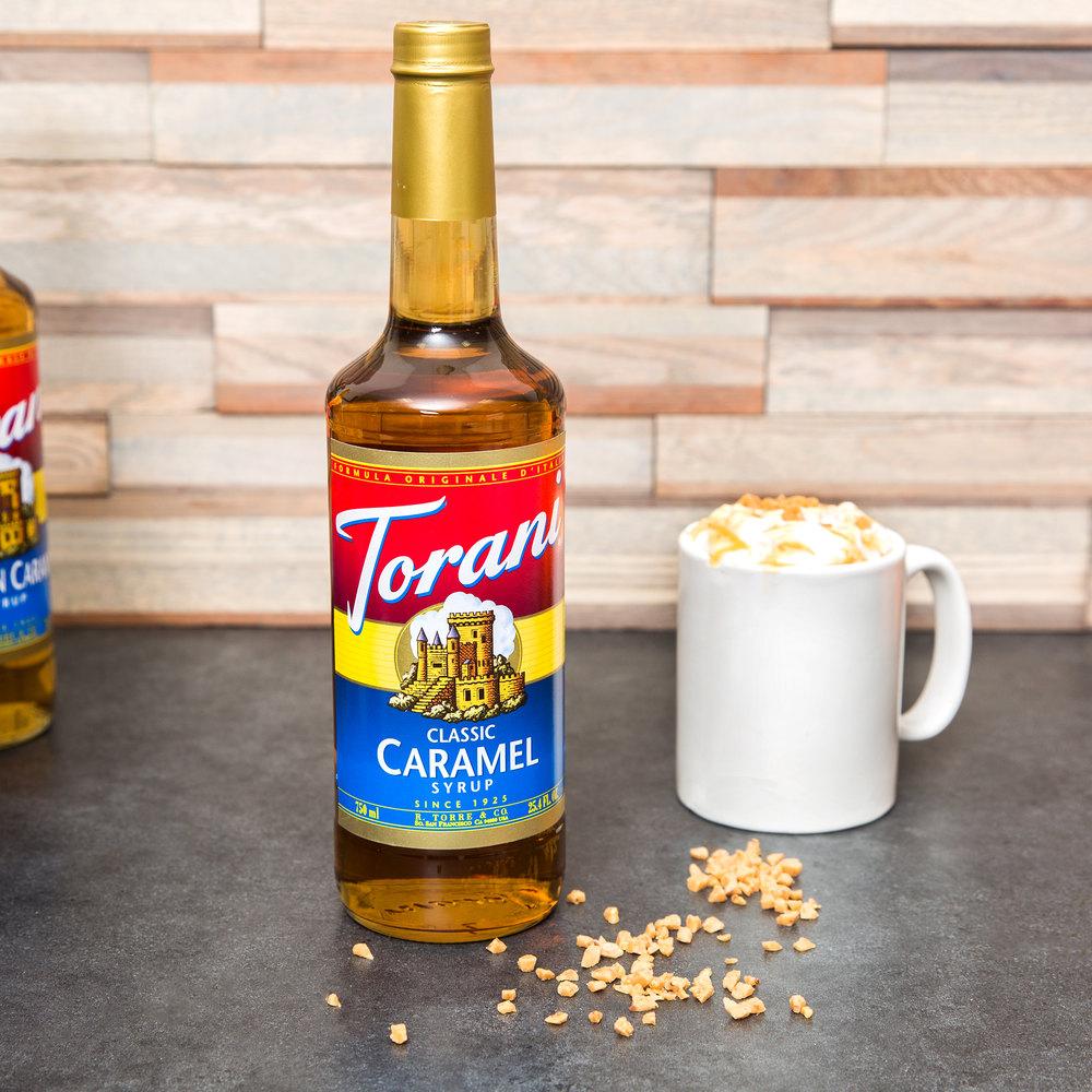 Ml Sugar Free Coffee Syrup