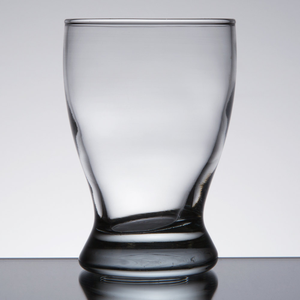 Anchor Hocking 90051a Solace 5 Oz Juice Glass 24 Case
