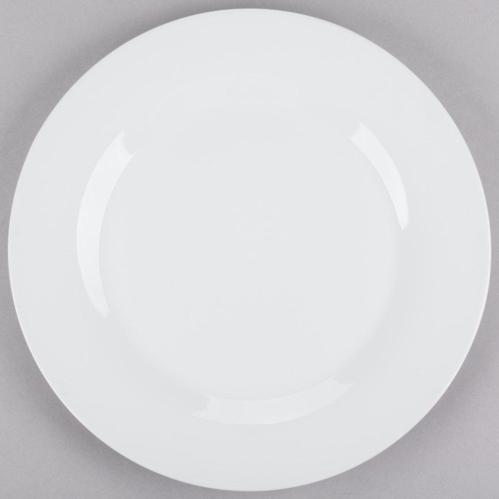 White Round Dinner Plates Designs  sc 1 st  Round Designs & White Round Dinner Plates - Round Designs