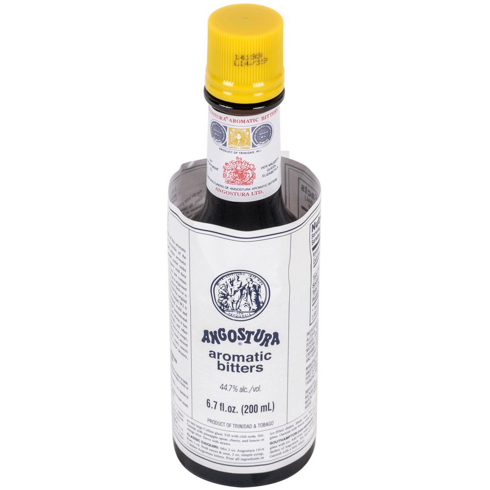 Bitters Angostura 6.7 oz. Bottle