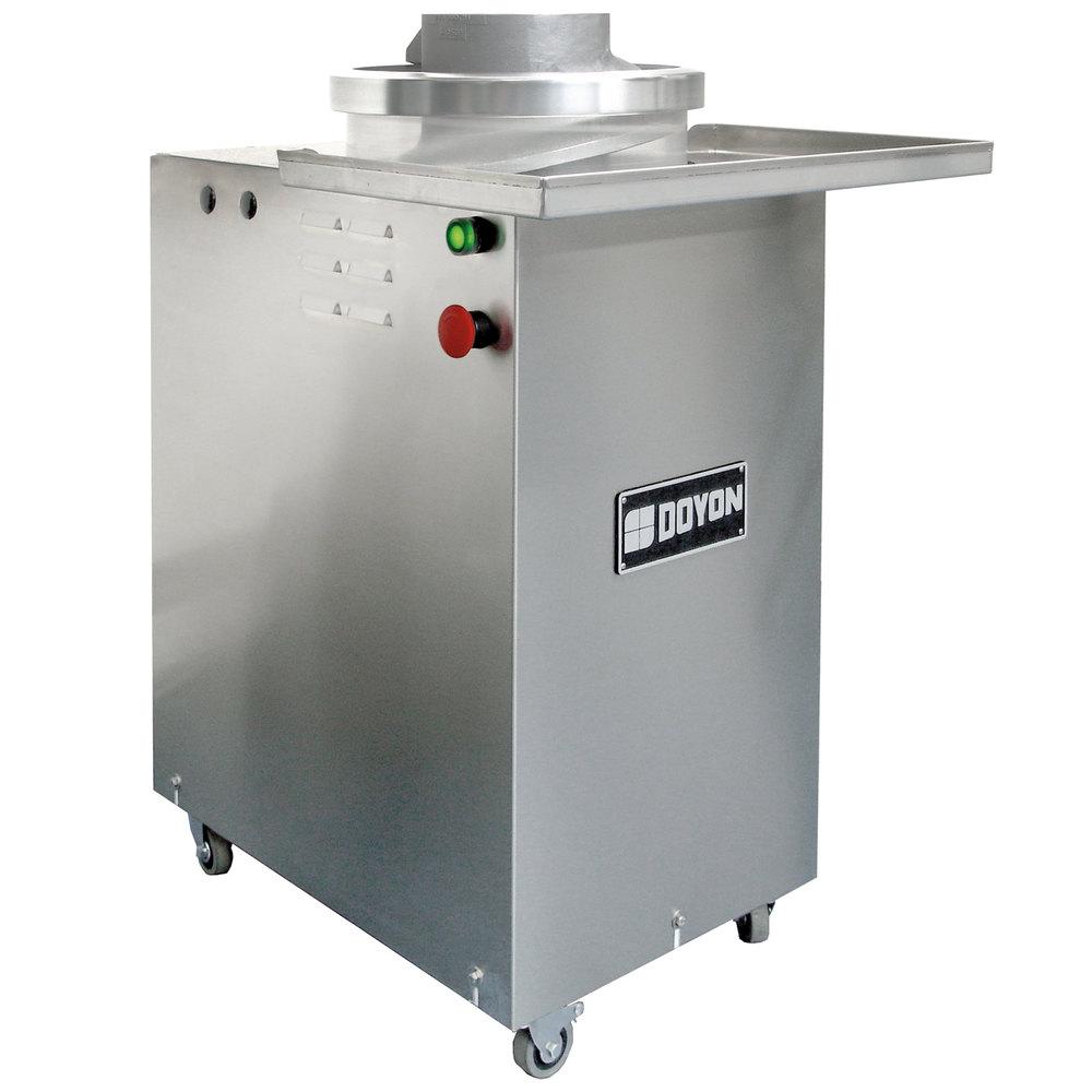 Doyon Dr45 Automatic Dough Rounder 120v