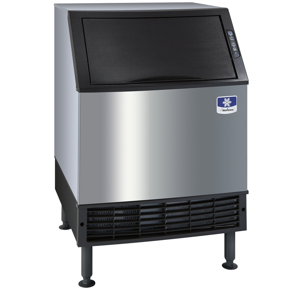 Manitowoc Ud 0140a Neo 26 Air Cooled Undercounter Full