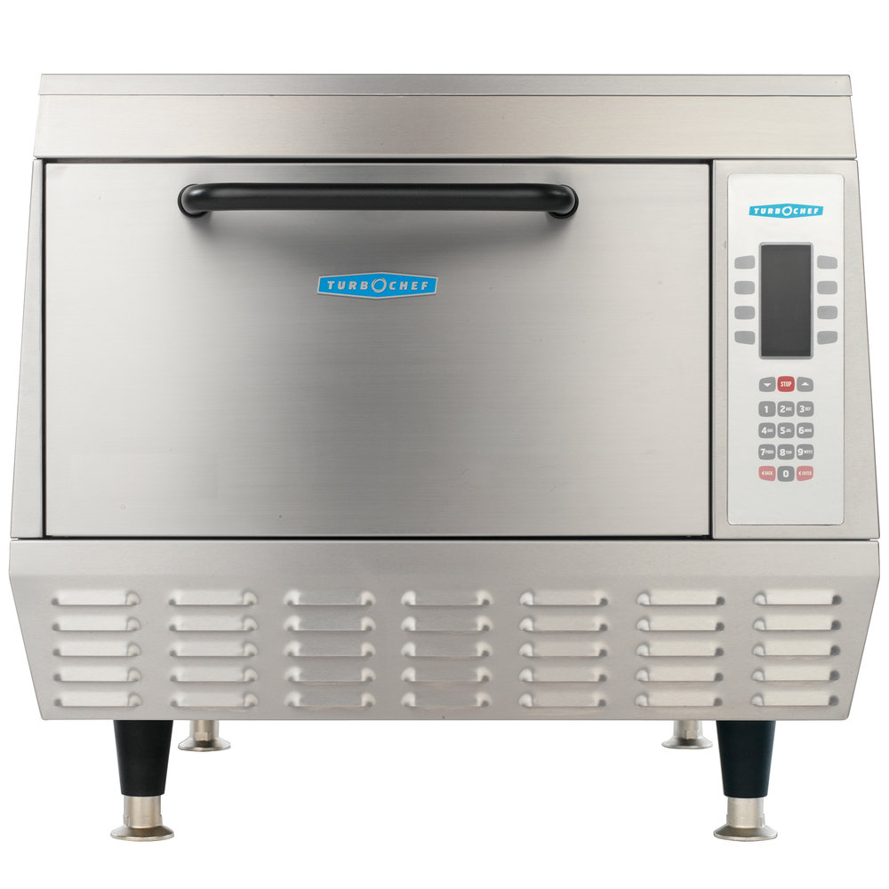 Turbochef C3 Tc3 0605 1 High Speed Accelerated Cooking