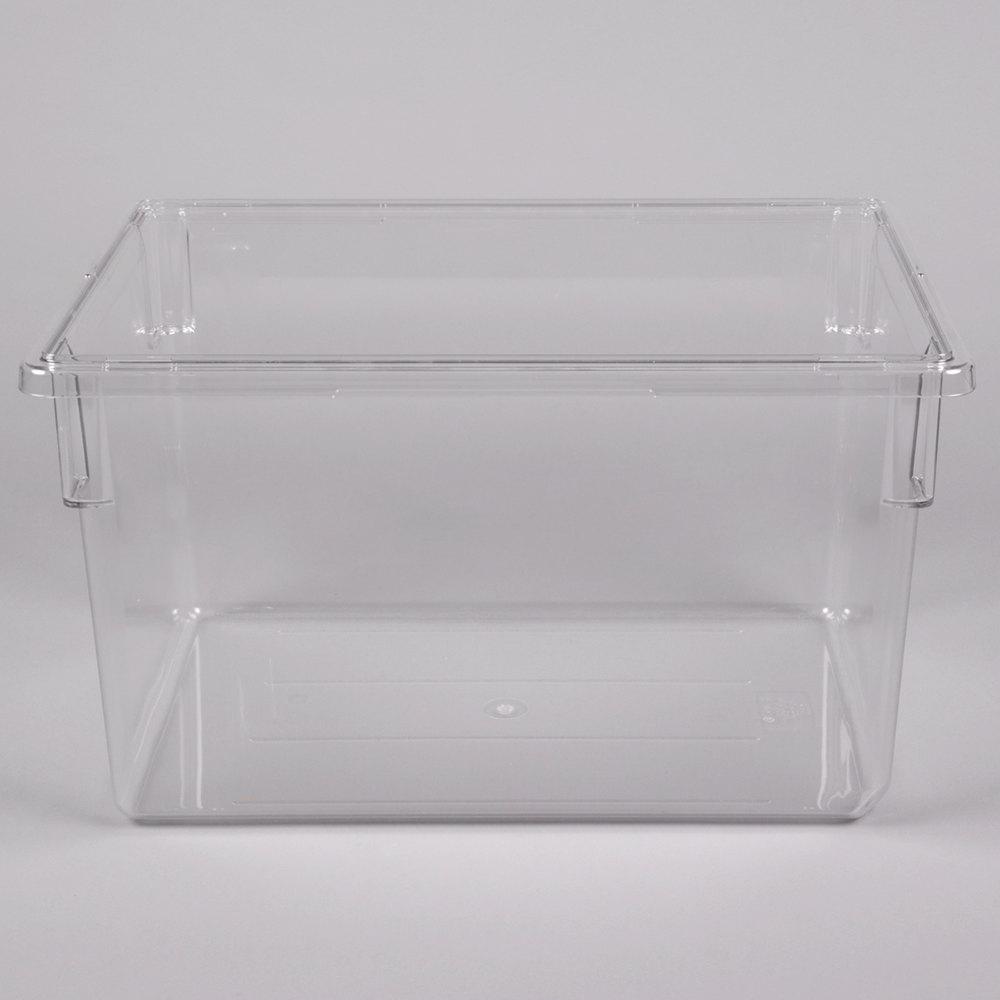 Cambro Plastic Storage Containers Dandk Organizer