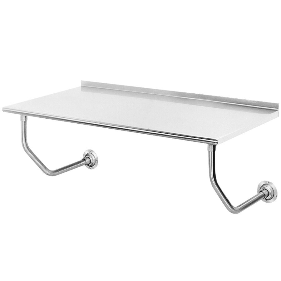 Advance Tabco Fss W 243 24 Quot X 36 Quot Stainless Steel Wall