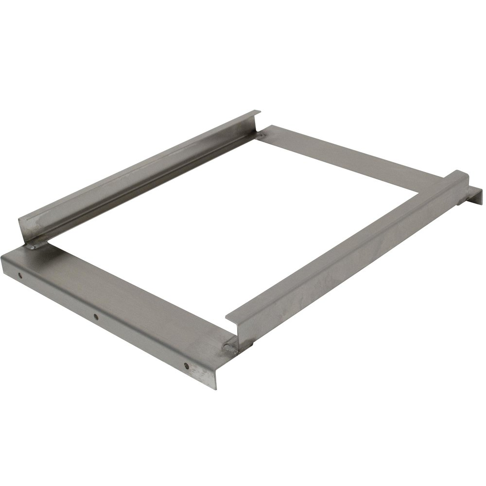 "Advance Tabco ORL-B 26"" Oven Lift Channels for Front Load Oven Pan Racks"