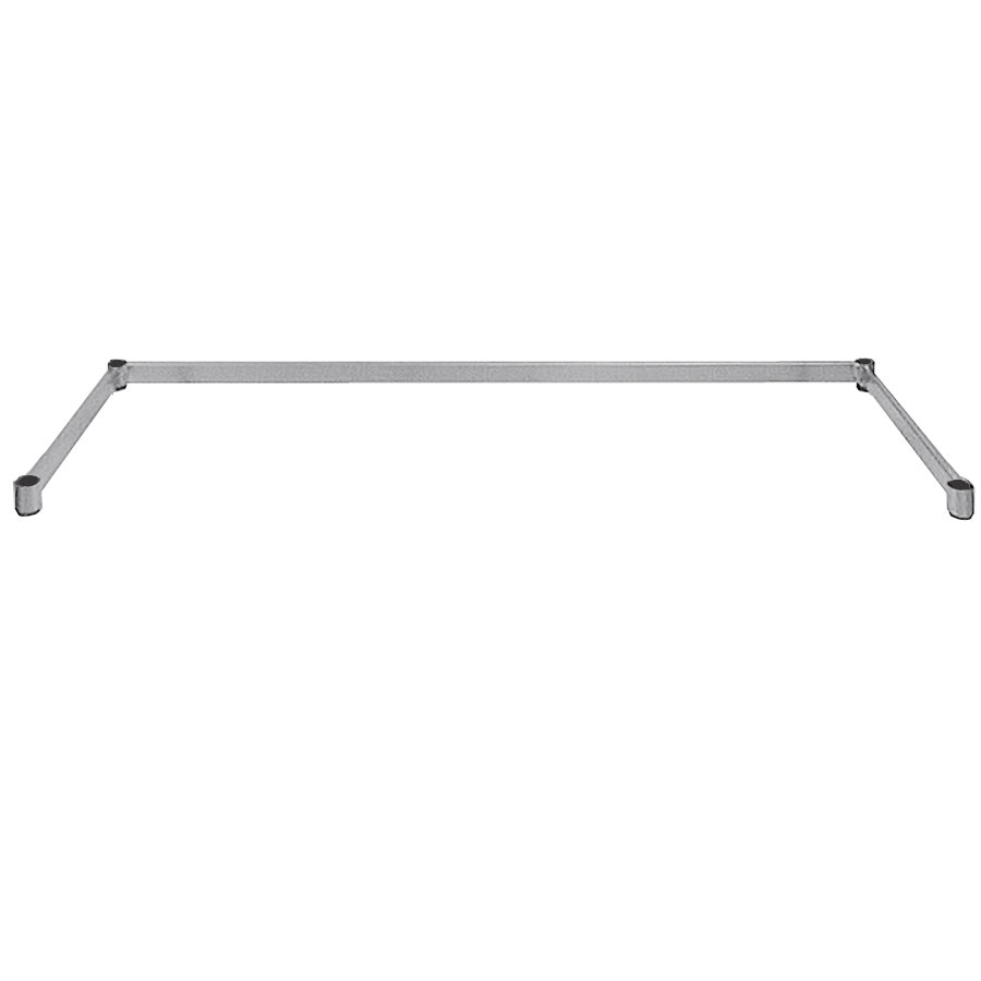 Advance tabco sf 1860 three sided chrome wire shelving frame 18 x 60 main picture image preview jeuxipadfo Gallery