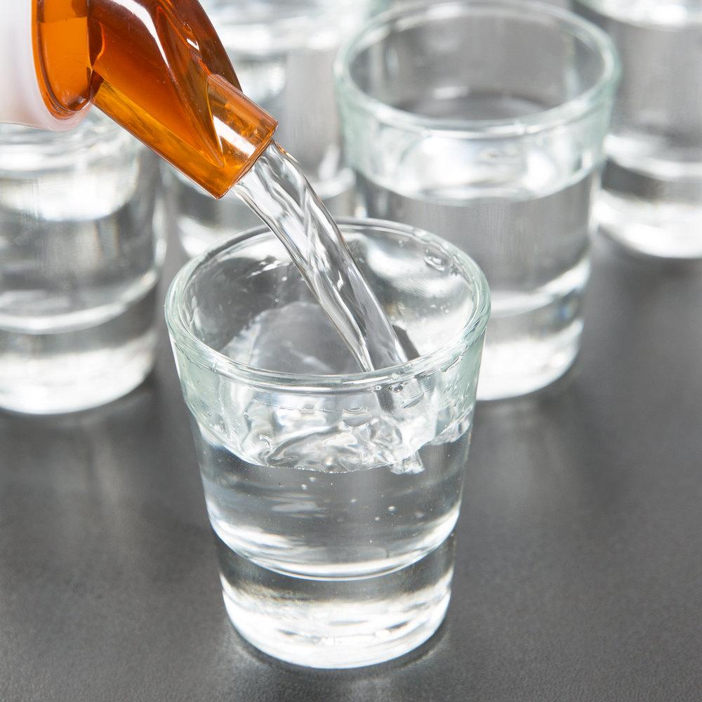 Core 1.5 oz. Whiskey / Shot Glass - 12/Case