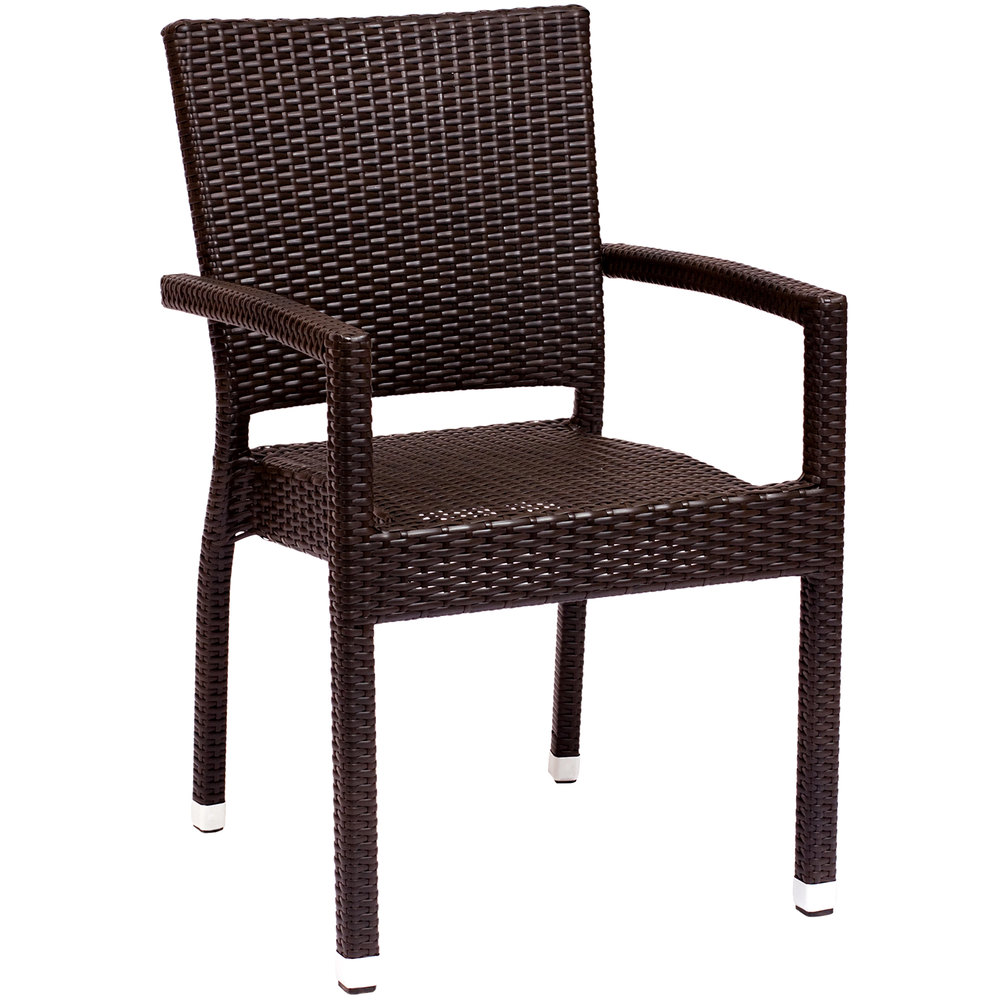 BFM Seating PH501CJV Monterey Outdoor / Indoor Stackable