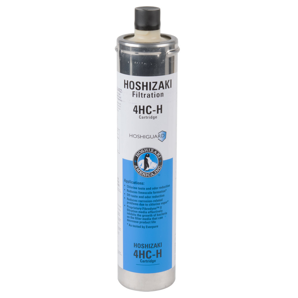 Hoshizaki H9655-11 Single Replacement Filtration Cartridge for H9320 Filtration Systems