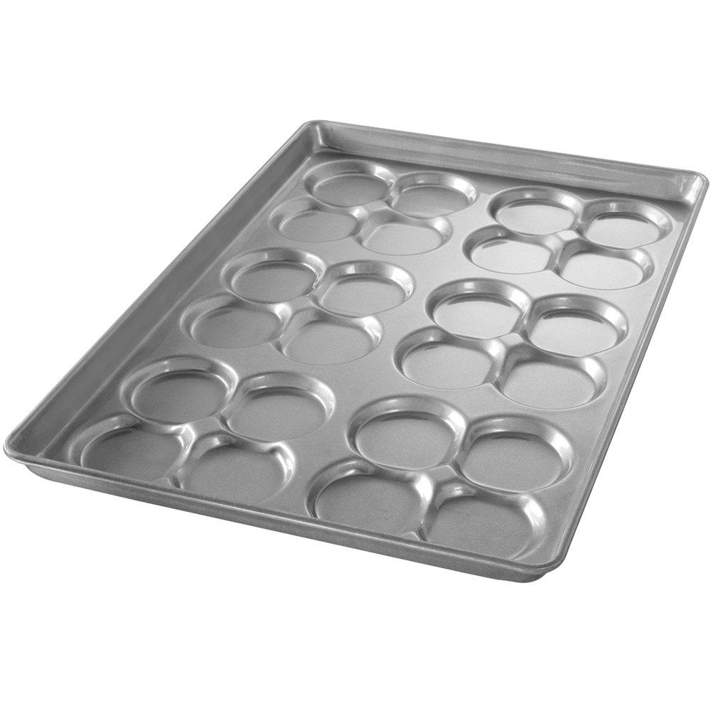Chicago Metallic 42445 24 Mold Glazed Customizable