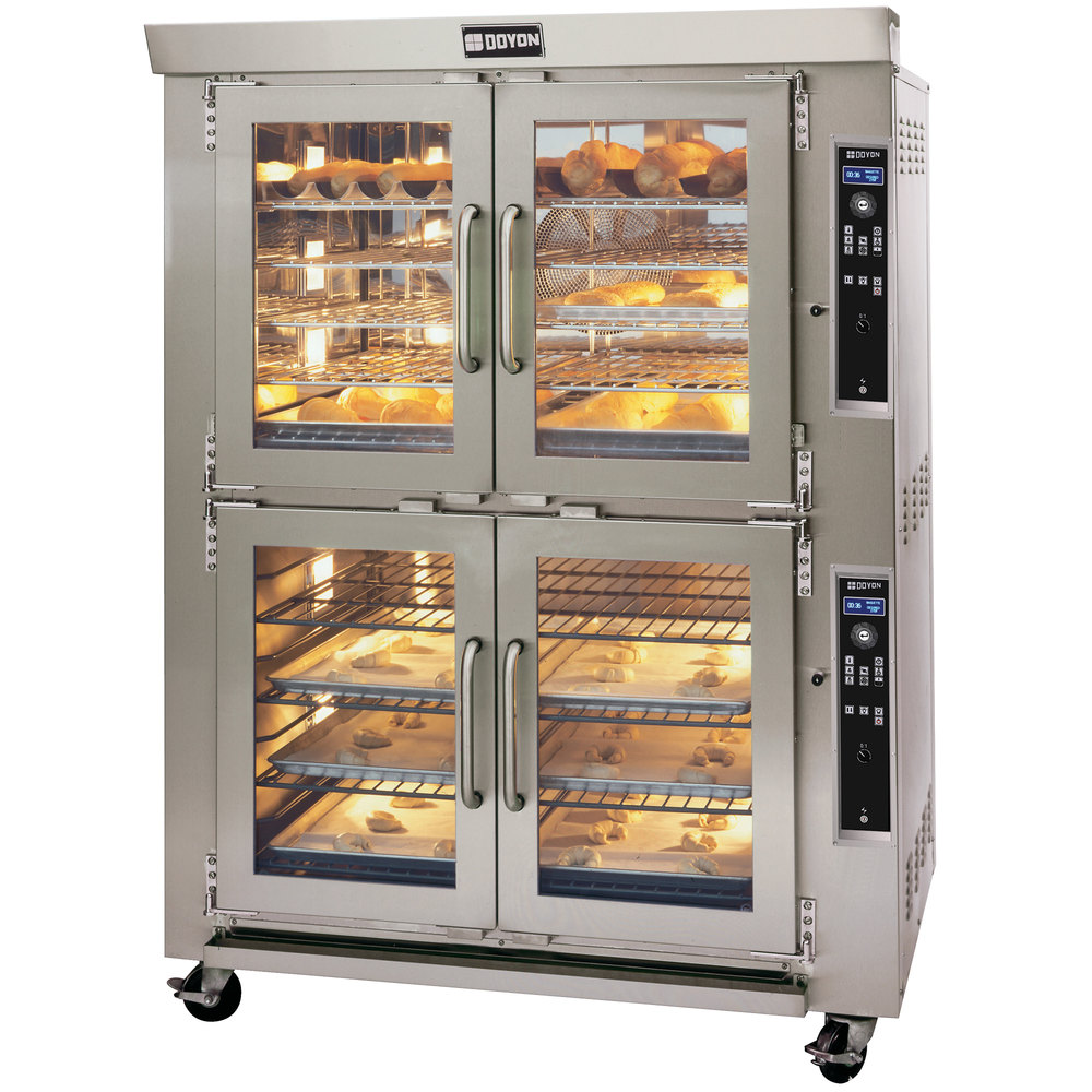 Cooking Cakes In A Convection Oven