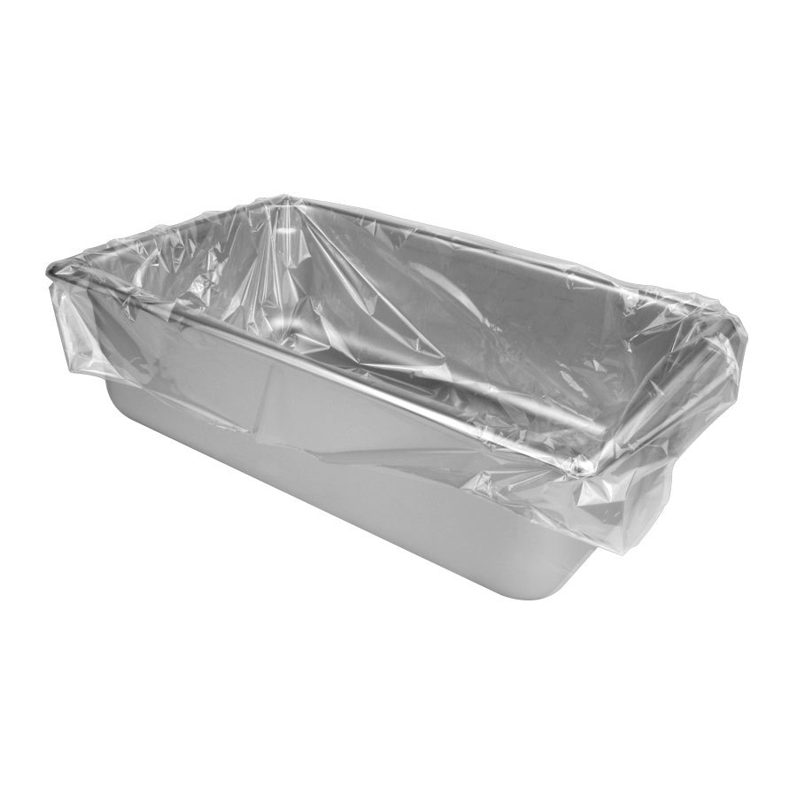 Full Size Ptl Deep Steam Table Pan Liner 200 Case