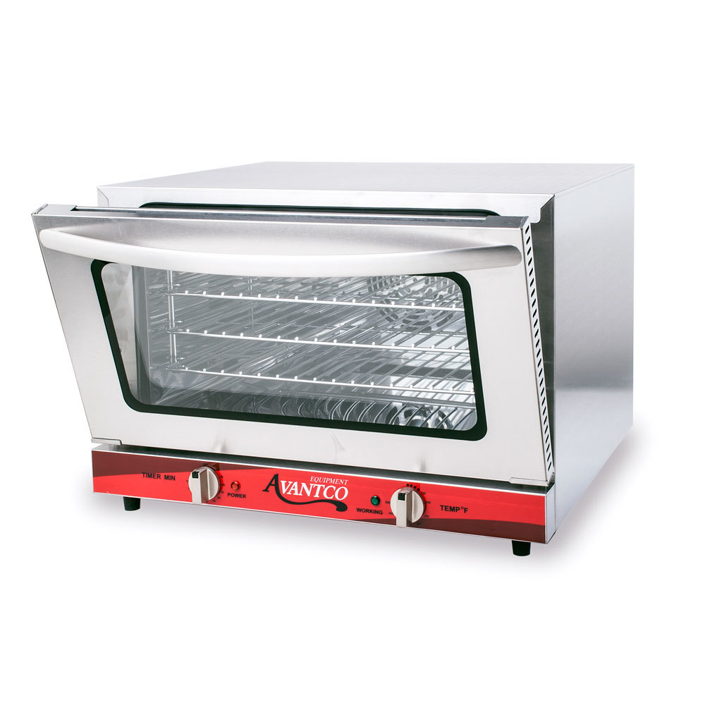Convection Ovens: Extra Large Convection Ovens Countertop