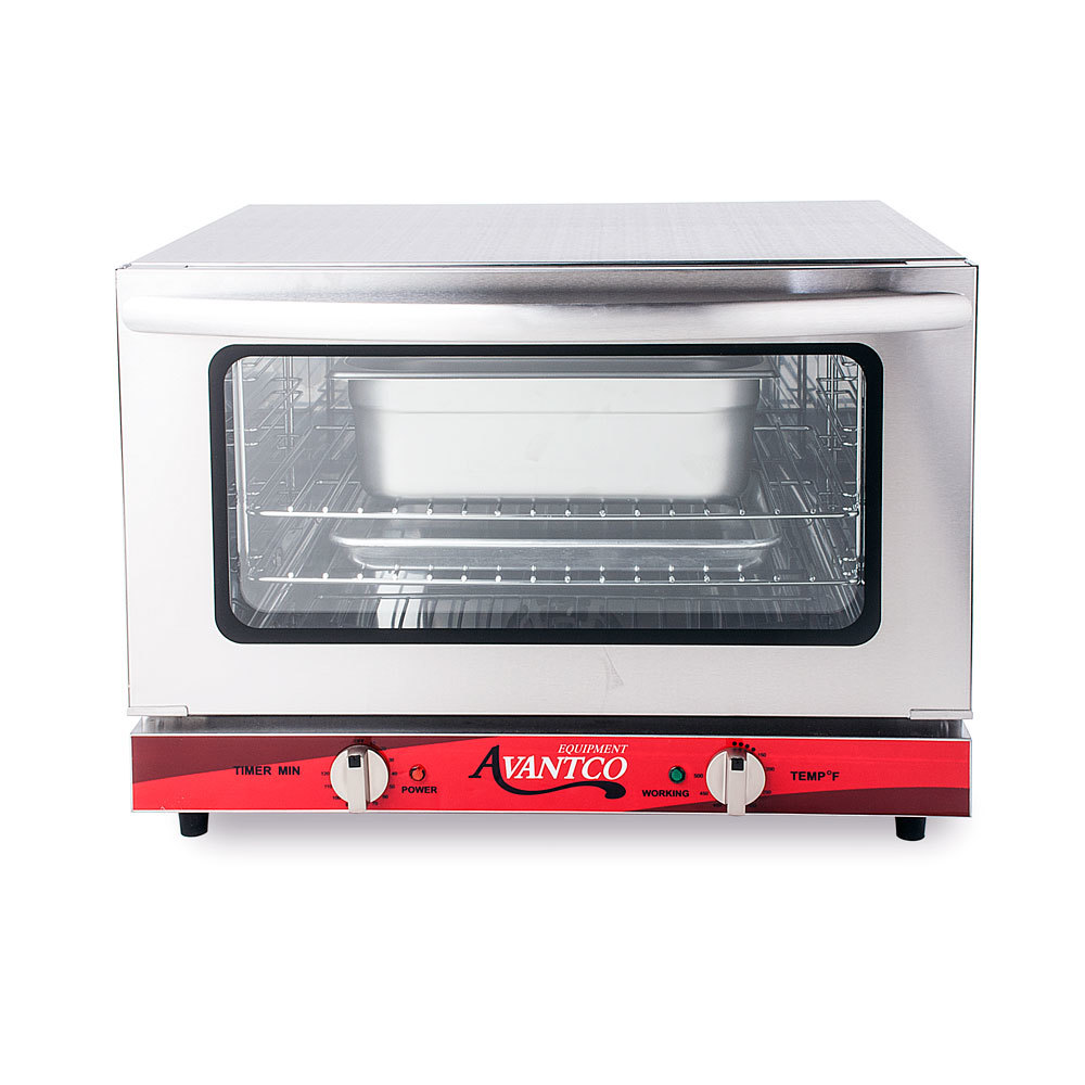 Large Capacity Countertop Convection Oven Food Network : Convection Ovens: Large Countertop Convection Ovens