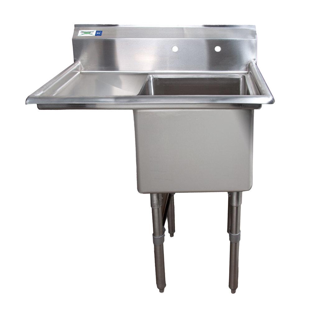 Alfa img - Showing > Commercial Vegetable Wash Sink