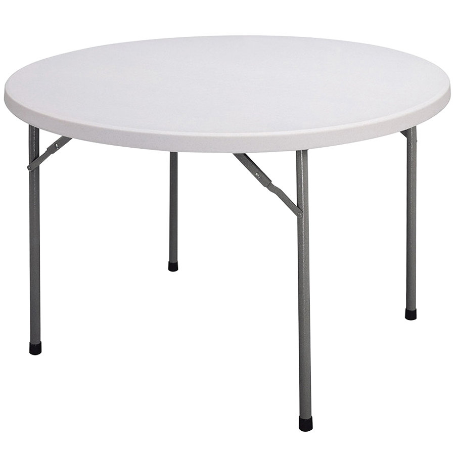 """Correll Fs60r 60"""" Round Granite Gray Plastic Folding Table. Assembled Computer Desk. Cabinet With Doors And Drawers. Costco Card Table. Perpetual Motion Desk Toys. Industrial L Shaped Desk. How To Keep Your Desk Tidy. Ergonomics At Your Desk. Charging Station Desk"""