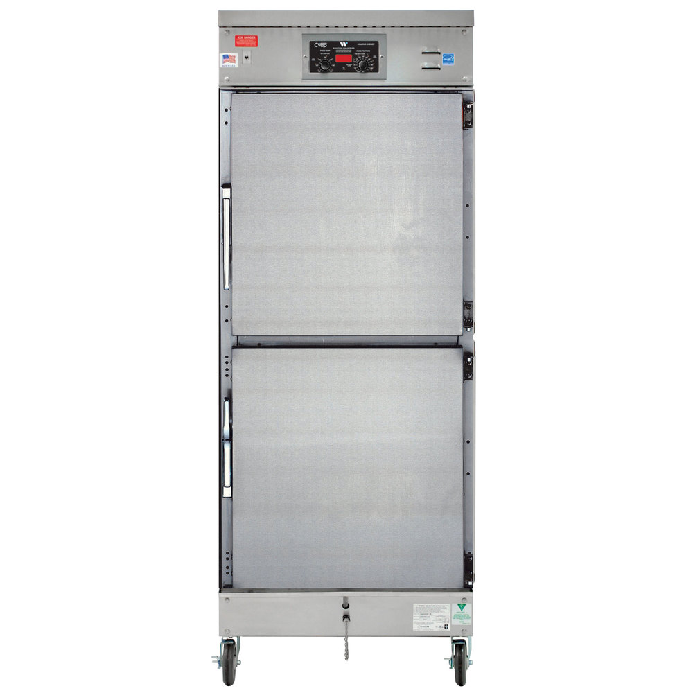 Winston Industries HA4022 CVAP Holding / Proofing Cabinet - 22 Cu. Ft.