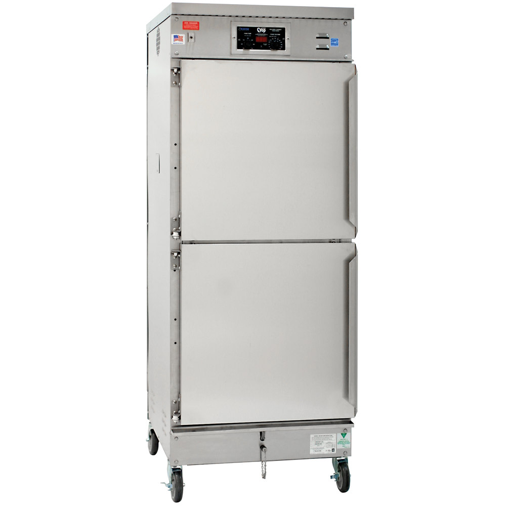Winston Industries HA4022 CVAP Holding / Proofing Cabinet - 120V ...