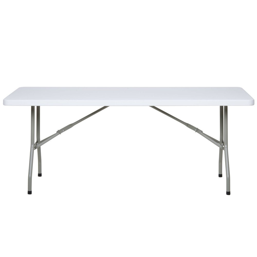 Plastic Folding Table : 30