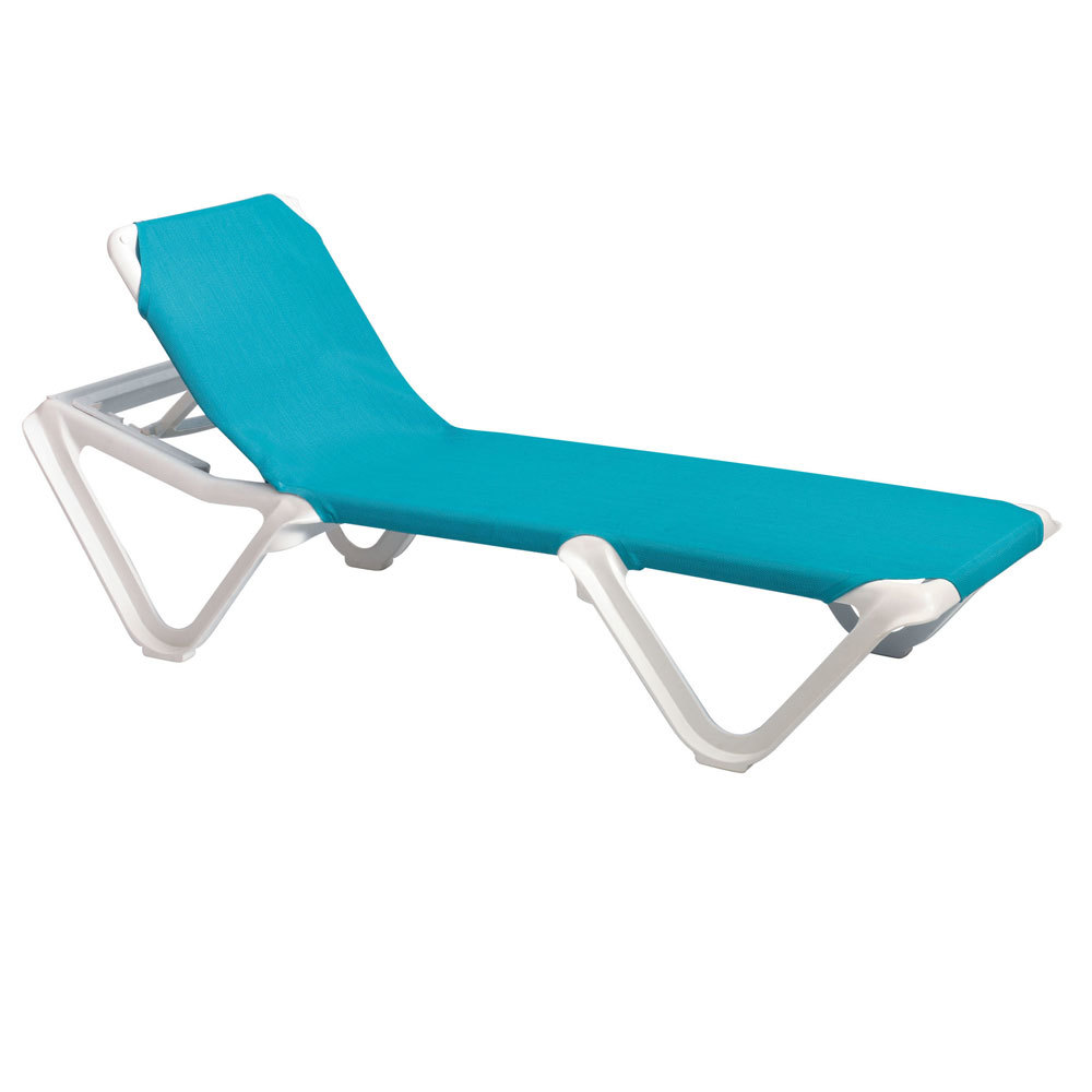 Outdoor Chaise Lounges Patio Chairs The Home Depot Images