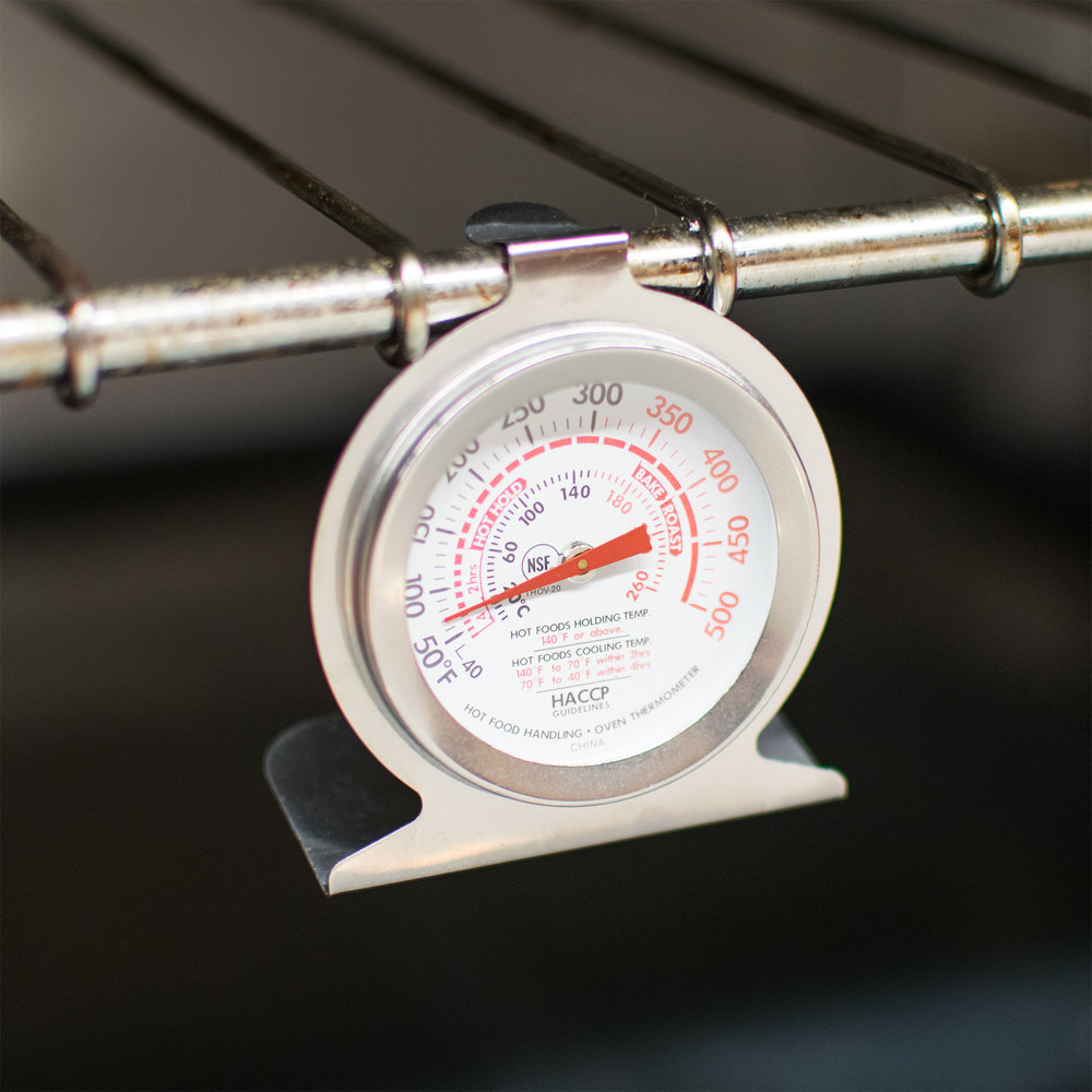 Best Kitchen Thermometer Reviews