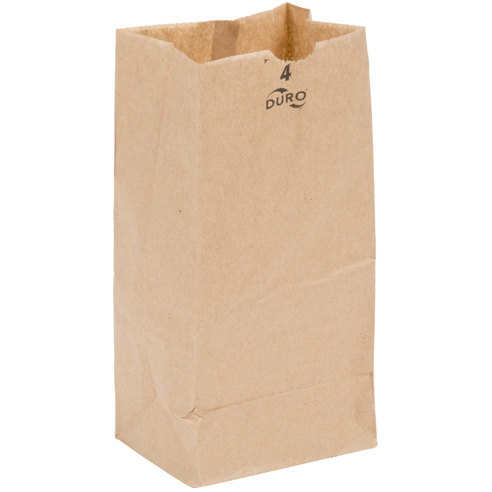 Where to buy large brown paper bags