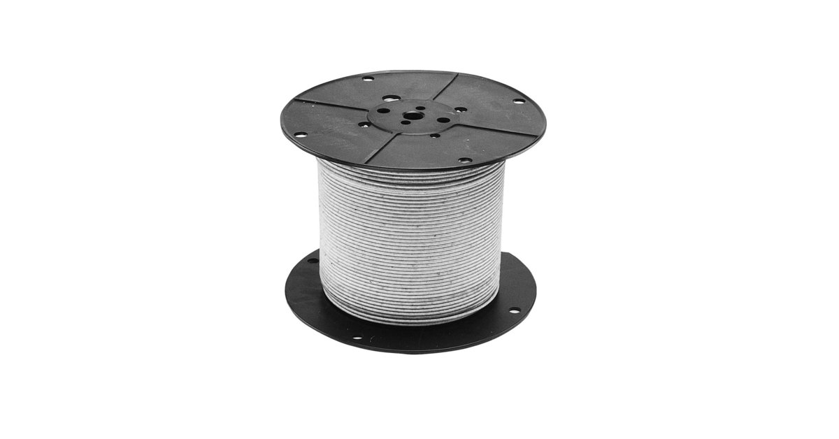 All Points 38-1359 High Temperature Wire; #14 Gauge; Stranded MG ...