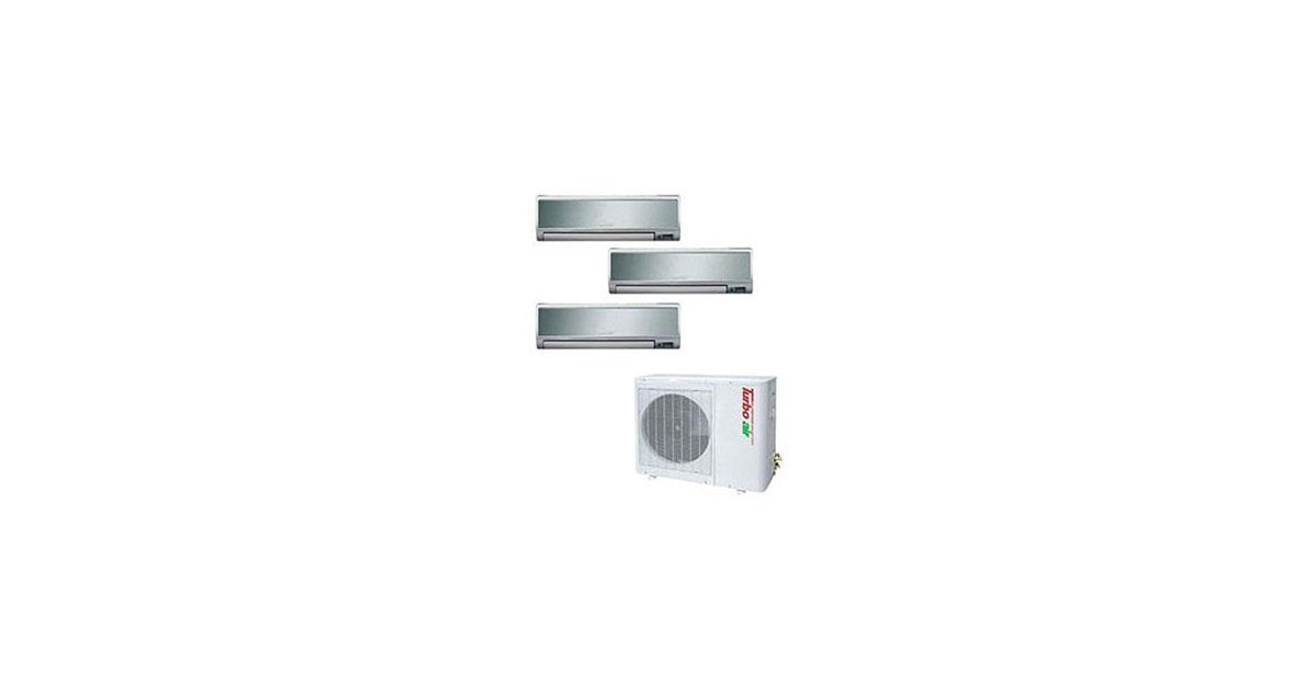 Wall Mounted Air Conditioners & Heat Pumps