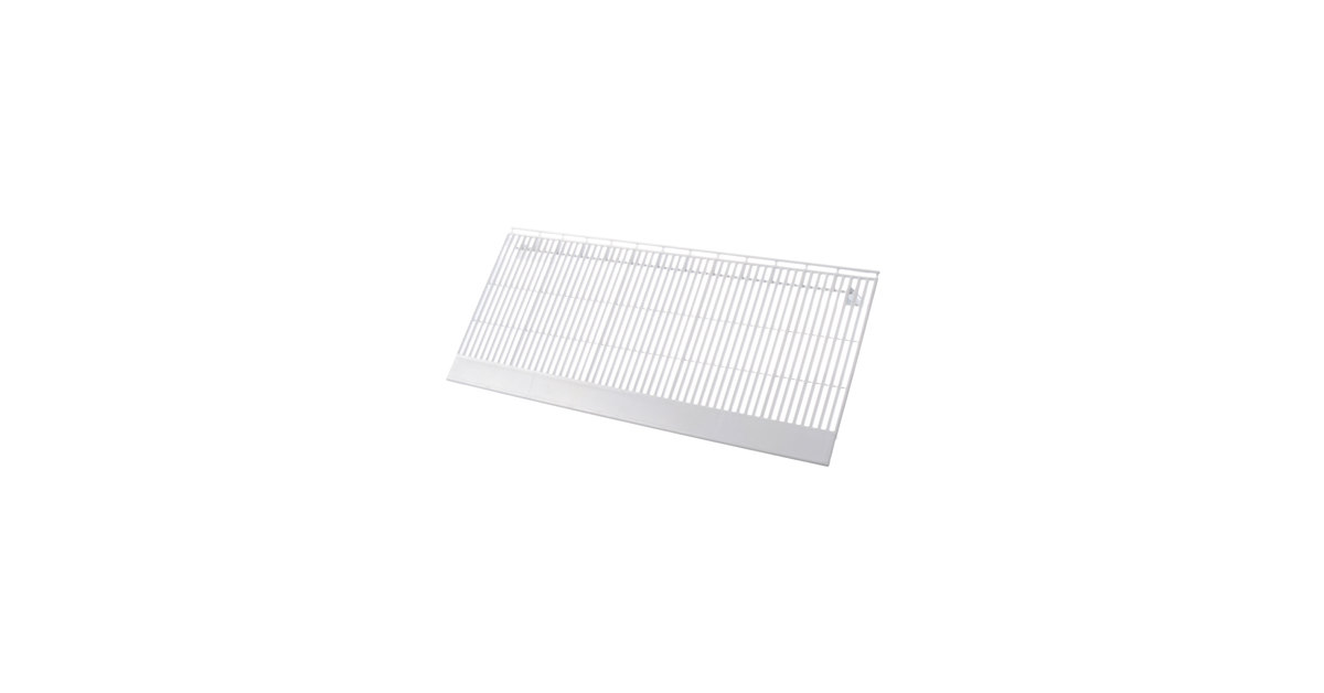 Scotsman Cube Deflector 02-3337-01