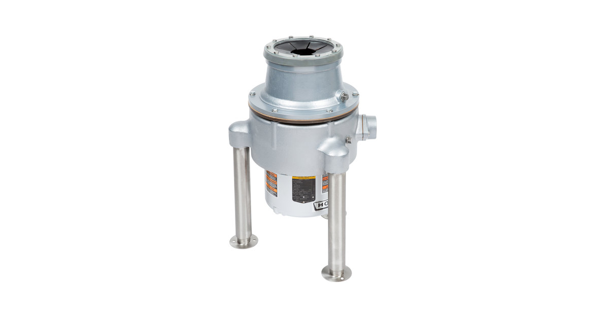 884809 hobart fd4 500 1 commercial garbage disposer 5 hp, 208 230 460v salvajor model 200 wiring diagram at alyssarenee.co