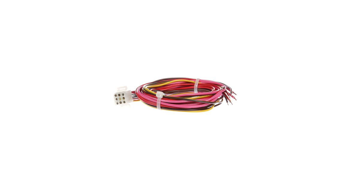 1290124 true refrigeration 920683 wiring harness 6.5 Diesel Wiring Harness at creativeand.co