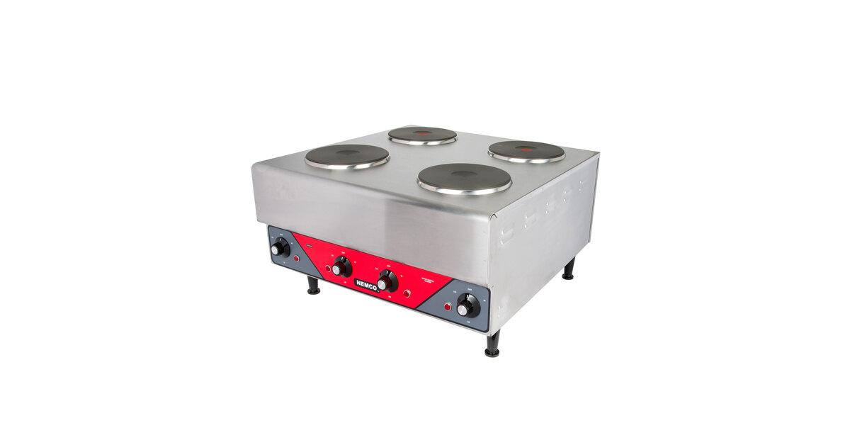 Jennair 30 in downdraft electric cooktop